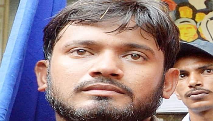 JNU row: Delhi HC to hear Kanhaiya Kumar's bail plea