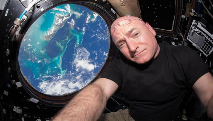 NASA astronaut coming back to Earth but efforts on to reach Mars