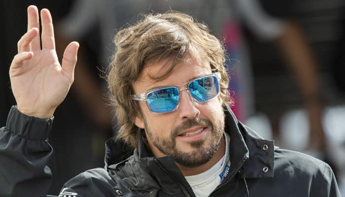 Fernando Alonso sees Mercedes stronger than ever