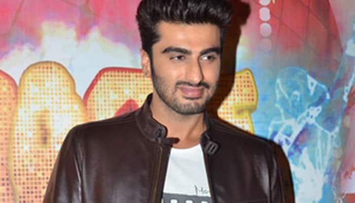 Half Girlfriend Not A Frivolous Rom Com Says Arjun Kapoor Movies