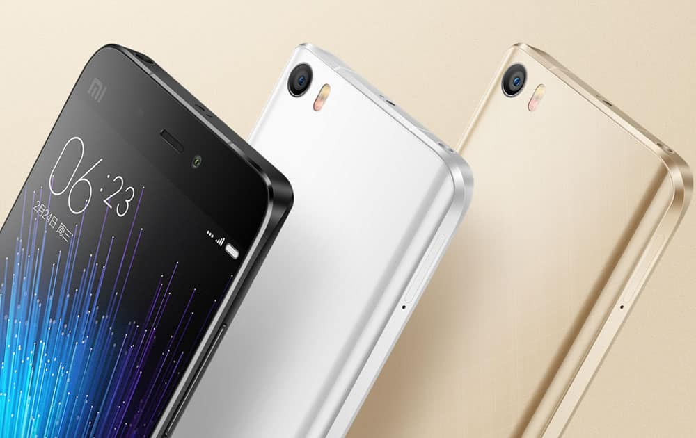 Launched in Barcelona at the Mobile World Congress, the Xiaomi Mi5 is likely to come to India in the next few months.