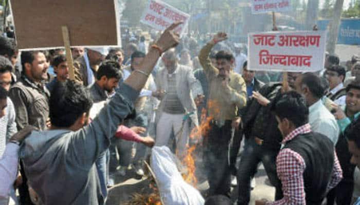 Jat quota stir: Sedition charge slapped on Bhupinder Singh Hooda's aide