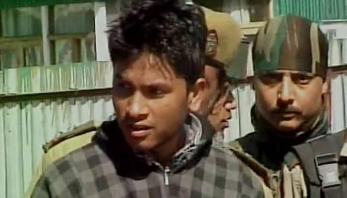 Teen fidayeen of Jaish-e-Mohammad caught alive in Jammu and Kashmir