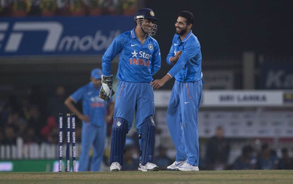 MS Dhoni leads the list for most WorldT20 matches as skipper. He has captained India in 28 games (17 won, 9 lost, 1 tied).