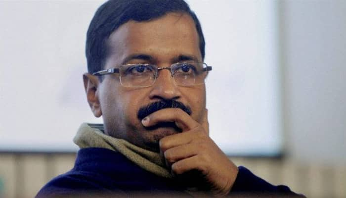 Those behind raising anti-national slogans aren't arrested as PM Modi doesn't want to upset Mehbooba Mufti: Kejriwal
