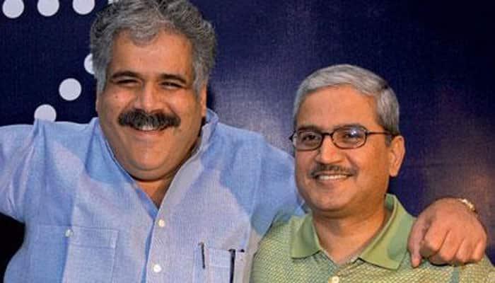 Kapil & Rahul Bhatia: (Rank: 549/Net worth: 3.1 billion)