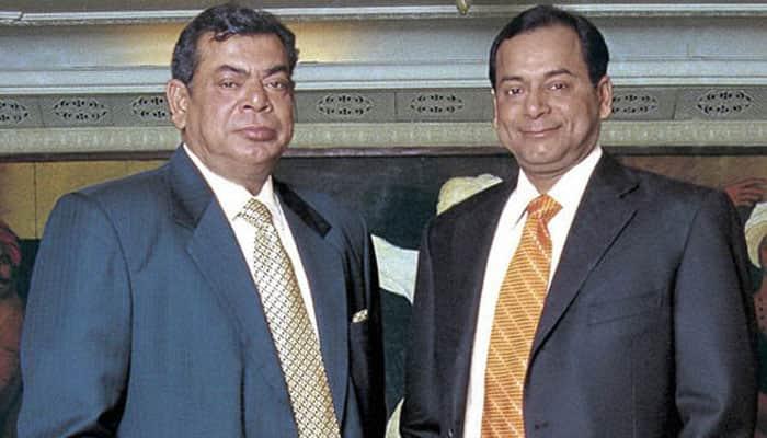 Shashi & Ravi Ruia: (Rank: 270/Net worth: 5 billion)