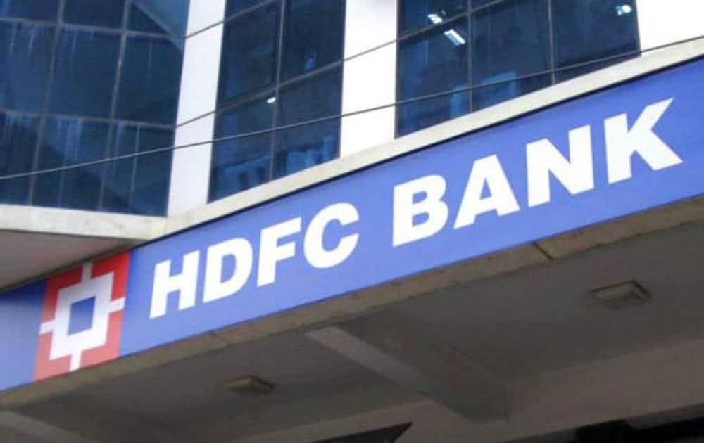 7. HDFC Bank