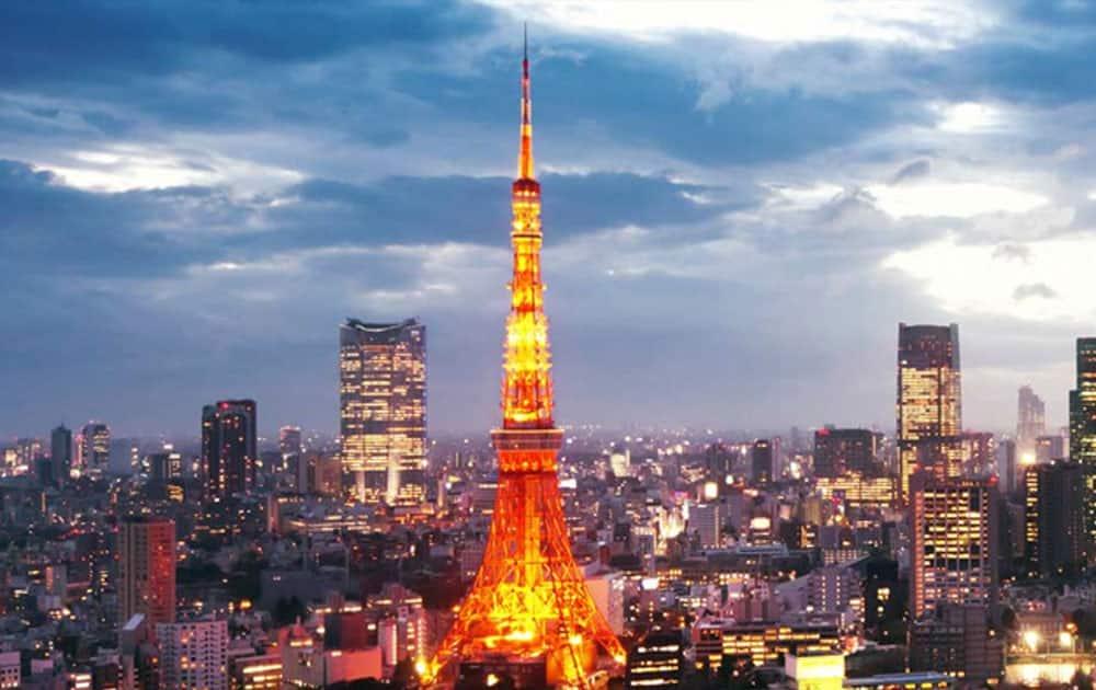 5. Tokyo