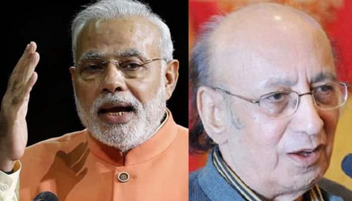 PM Narendra Modi recites Nida Fazli's 'Safar mein dhoop to hogi' in Parliament - FULL TEXT here