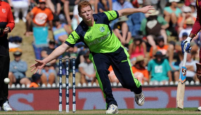 Ireland vs Oman, World T20, Match 4: Players to watch out for
