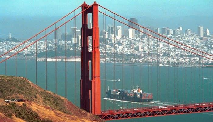6. San Francisco