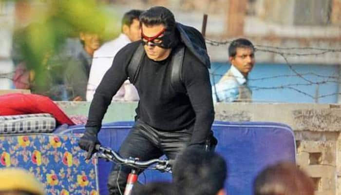 Salman Khan's 'Kick 2' in scripting stage, to roll next year!