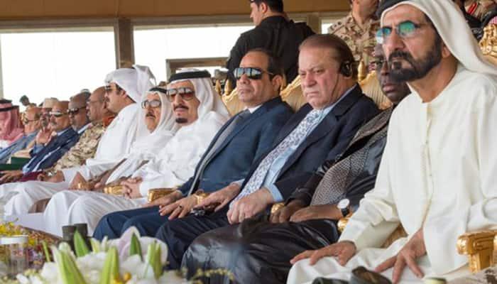 Saudi Arabia mulls NATO-like military alliance of Muslim countries, asks Pakistan to lead