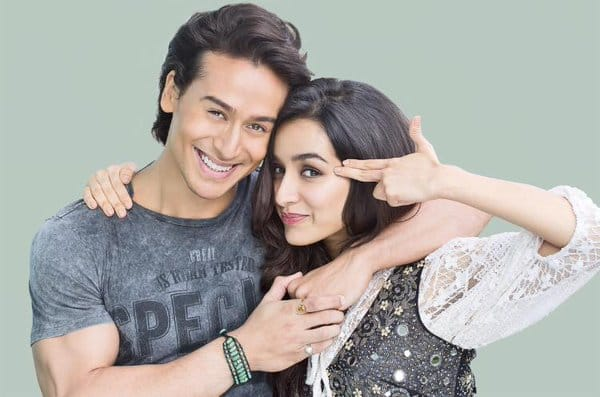 'Baaghi' is slated to release on April 29, 2016.