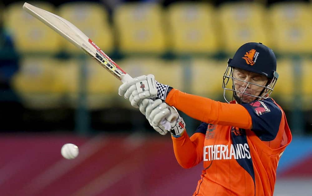 Stephan Myburgh (17 balls): Opening the innings, the left-hander helped Netherlands chase down a formidable total of 189 runs at Sylhet in 2014.