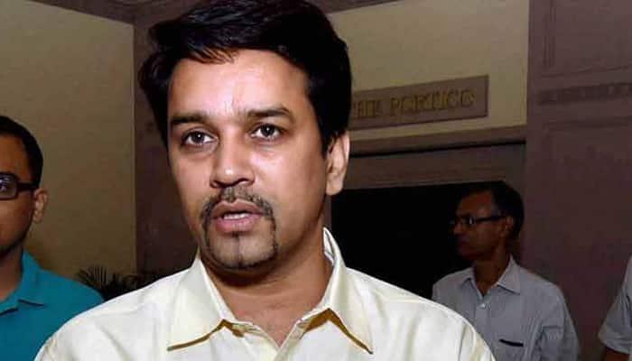 BJP's Anurag Thakur's reply to `anti-national` sloganeers - 'Jis ghar se Afzal niklega, us ghar mein ghuskar marenge'