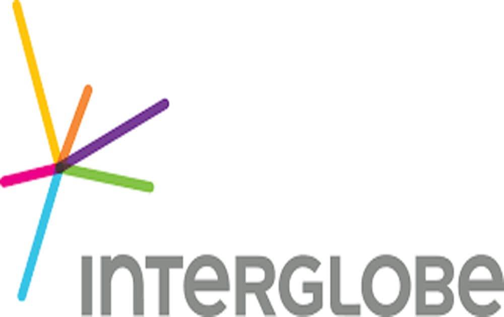 8. InterGlobe Enterprises