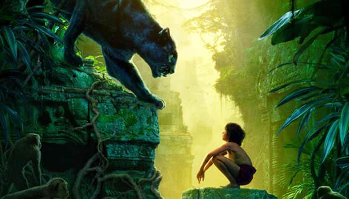 'The Jungle Book' star Neel Sethi to begin international tour in India