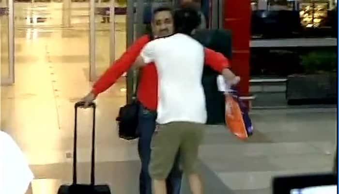 Brussels terror attack: 242 Indians stranded in Belgium reach Delhi