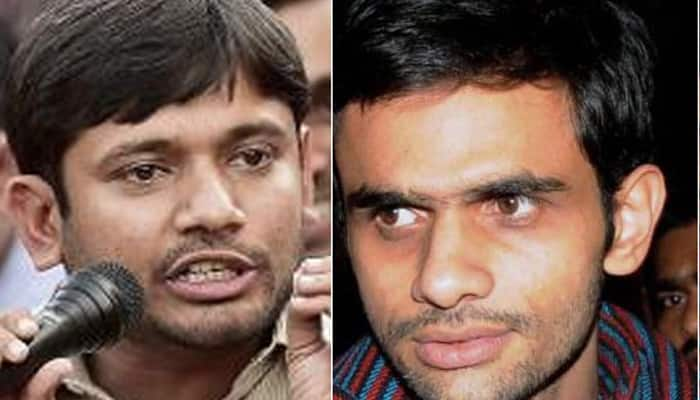 Will storm JNU, shoot Kanhaiya Kumar and Umar Khalid before Durga Ashtami, threatens UP Navnirman Sena