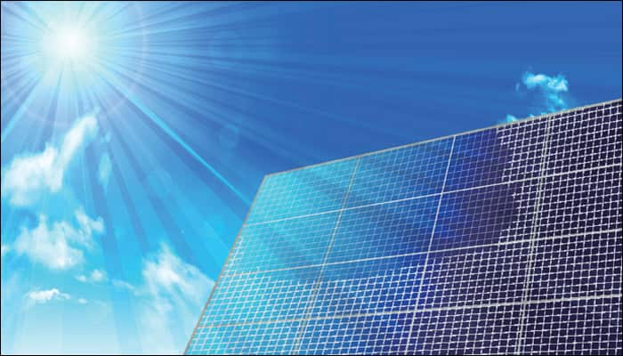 Solar cell material can recycle light to boost efficiency