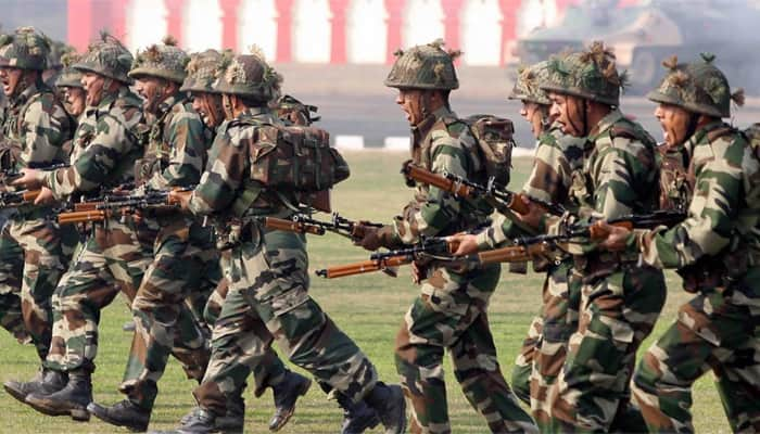 Now, Gujjar-Bakerwal leader demand special regiment in Indian Army to fight militancy