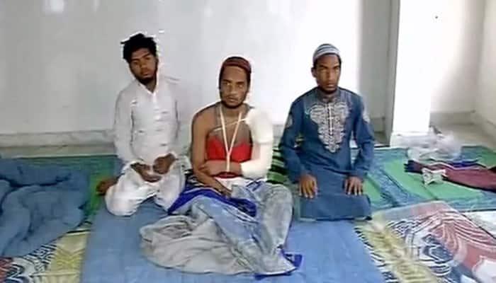 They said they would kill us if we don't say 'Jai Mata ki`, 'Jai Bharat': Madrasa students