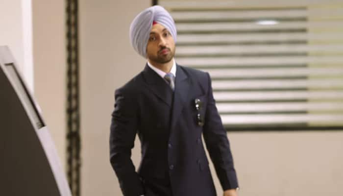 Indian Punjabi film 'Ambarsariya' banned in Pakistan