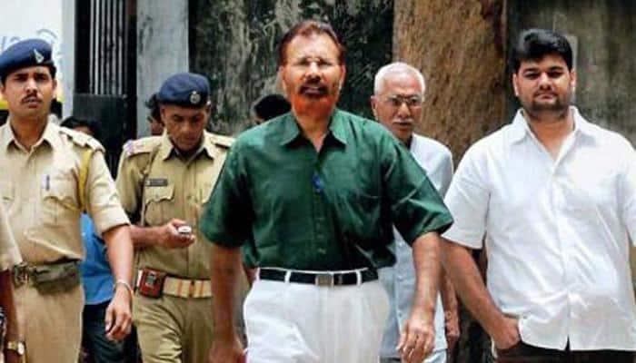 Ishrat Jahan encounter: CBI court allows retired IPS officer DG Vanzara to return to Gujarat