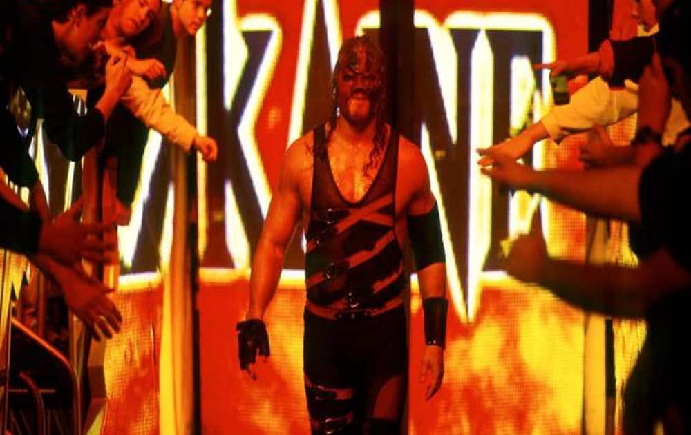 9.Kane — $1.3 million