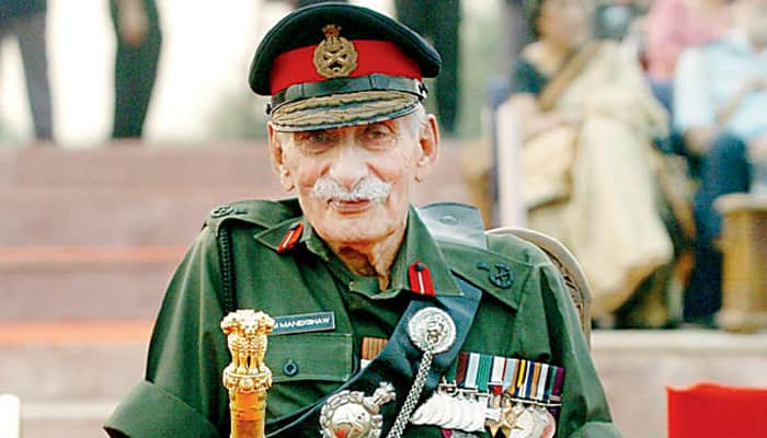 Sam Manekshaw wanted to become a gynecologist; know what made him join Army