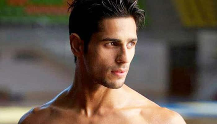 Would've reacted similarly for any girl: Sidharth Malhotra on KRK row