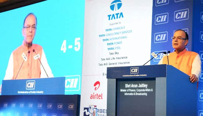 Panama Papers: Tax adventurism will prove extremely costly, says FM Jaitley