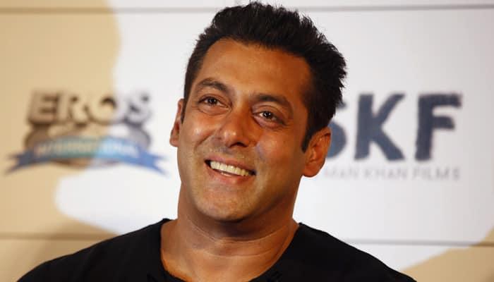 Salman Khan convinces Seema - Sohail Khan to reconcile?
