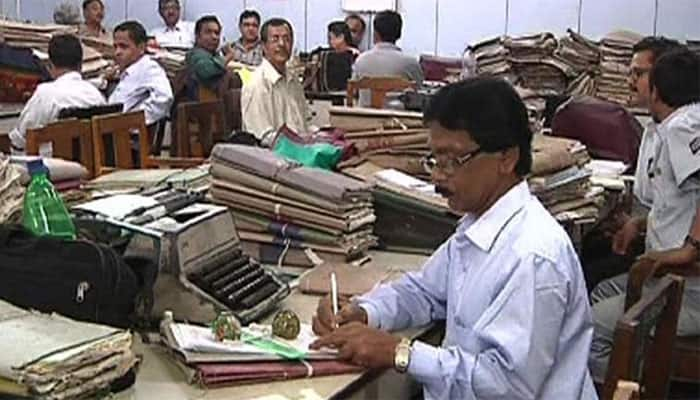 All central government employees asked to declare assets by Apr 15