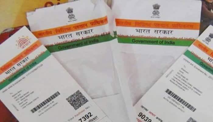 Aadhaar enrolments hit 100 crore; boost for welfare schemes: Govt