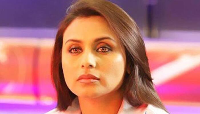Rani Mukerji, Aditya Chopra announce birth of baby Adira – Here's how
