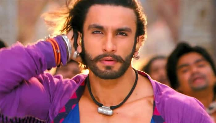 Look what Ranveer Singh has to say about films with Shah Rukh Khan, Rohit Shetty
