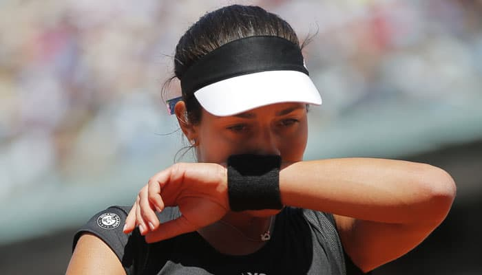 Ana Ivanovic ditches national team, not to play for Serbia