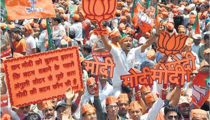BJP's Foundation Day: How it became world's largest party - PM Narendra Modi salutes dedication of determined workers