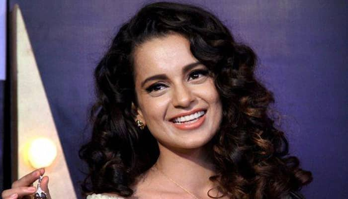 Kangana ​Ranaut will be seen in new look in 'Rani Lakshmi Bai': Ketan ​Mehta