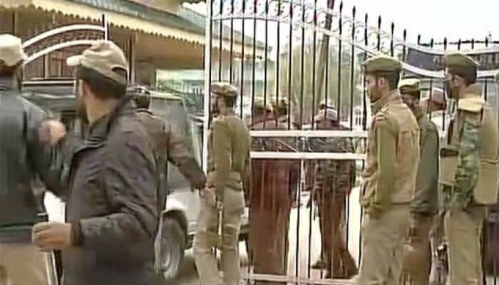 Srinagar's NIT unrest: Centre has conveyed concern to J&K CM, says Jitendra Singh