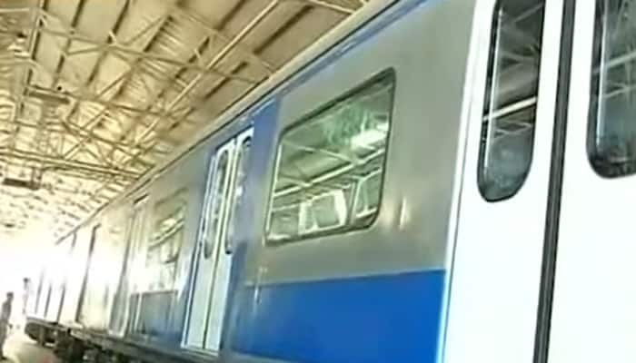 Take a virtual tour! Mumbai's first-ever AC local train set to hit tracks - Watch