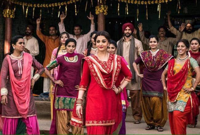 #AishwaryaRaiBachchan @SarbjitMovie -twitter