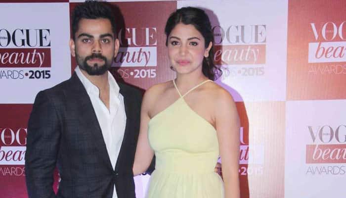 Anushka Sharma and Virat Kohli dined together?