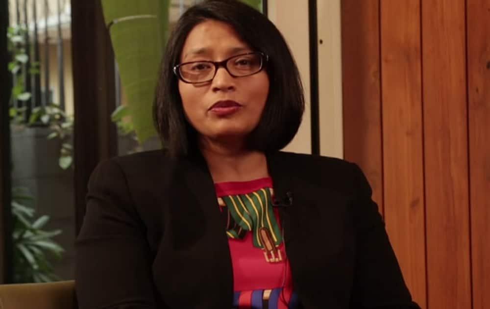 5. Vinita Gupta (Rank 18)