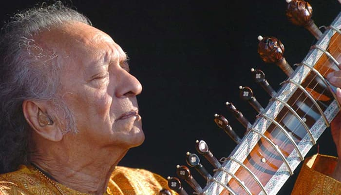 Birth anniversary special: Five times Pandit Ravi Shankar swept us off our feet with his mesmerising music!