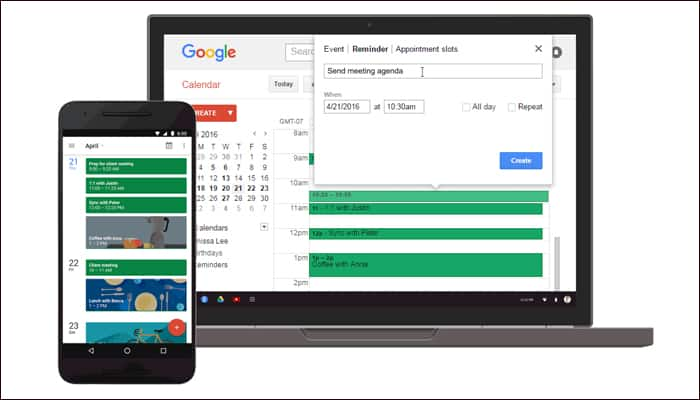 Google rolls out new feature 'Reminders' to web!
