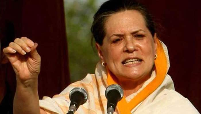 Assam Assembly elections: PM Modi spreading hatred, creating divide among people, says Sonia Gandhi